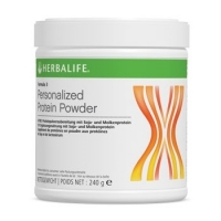 HERBALIFE Formula 3 Personalized Protein Powder